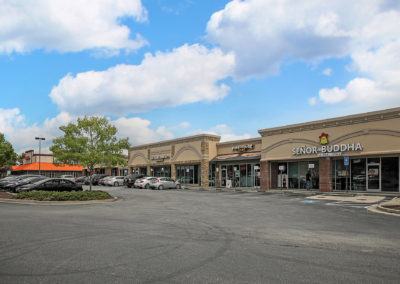 Village Shoppes at Creekside